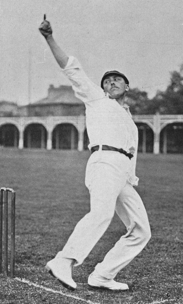1919 English cricket season