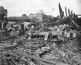 1919 Fergus Falls tornado httpsuploadwikimediaorgwikipediacommonsthu