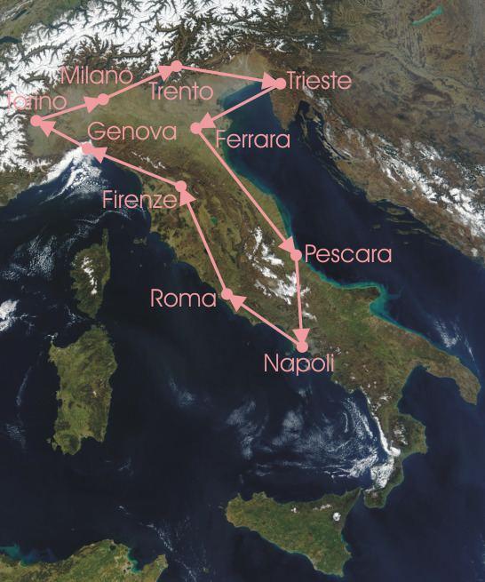 1919 Giro d'Italia