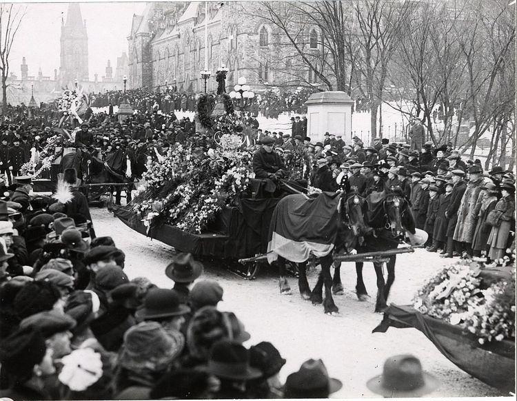1919 in Canada