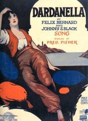 1919 in music