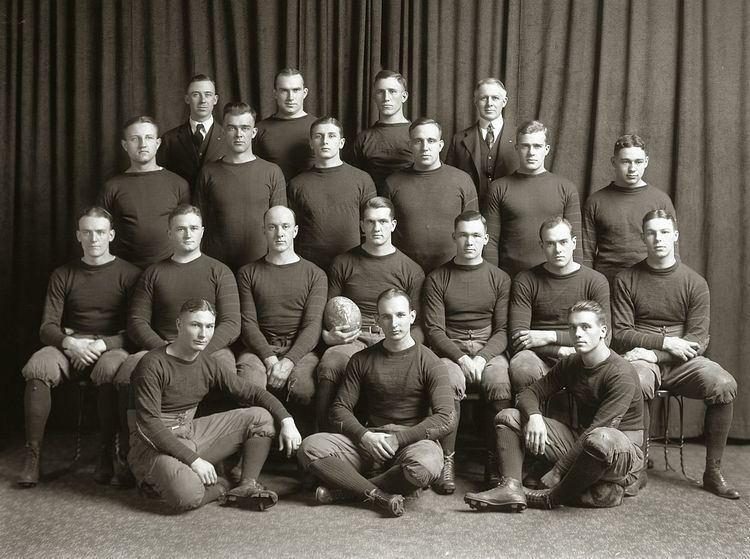 1919 Michigan Wolverines football team