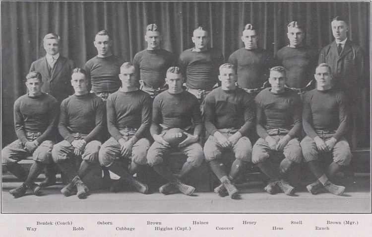 1919 Penn State Nittany Lions football team