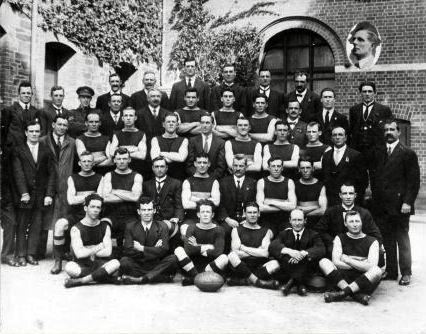 1919 SAFL season