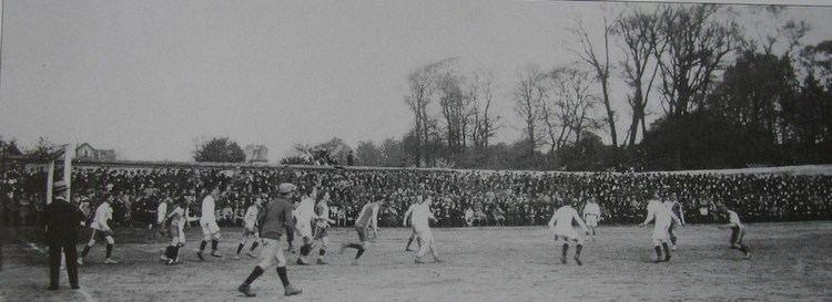 1919 USFSA Football Championship