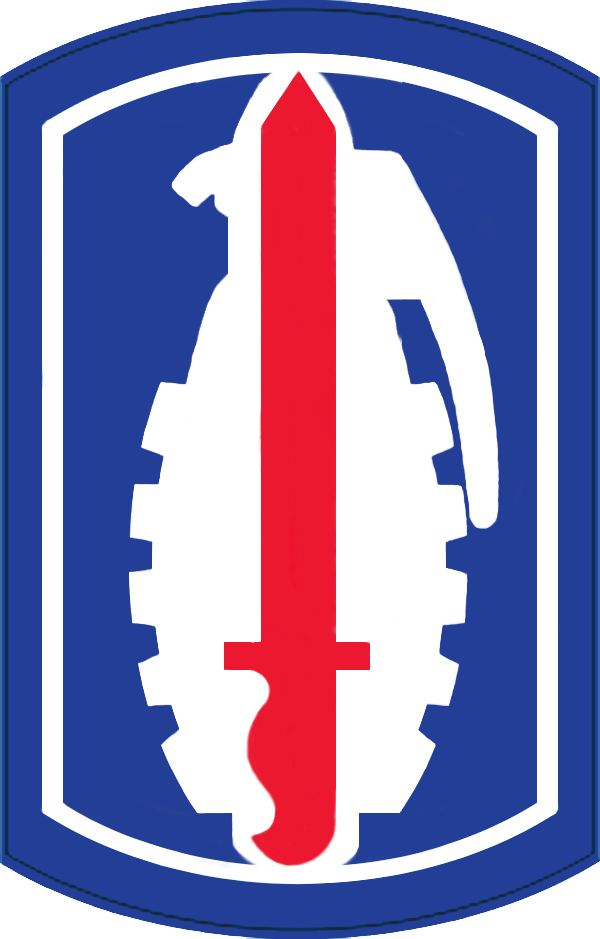 191st Infantry Brigade (United States)