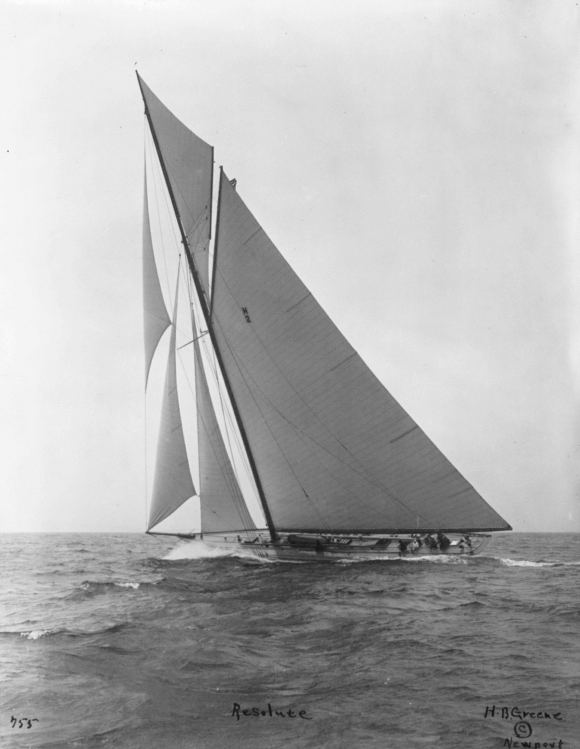 1920 America's Cup
