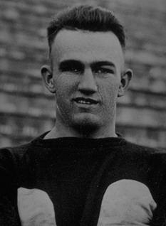 1920 College Football All-America Team