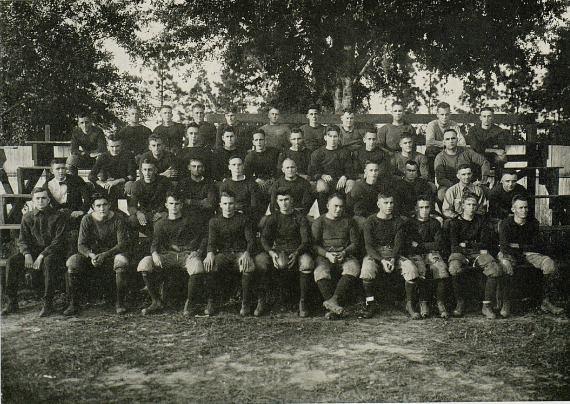 1920 Florida Gators football team