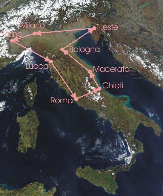 1920 Giro d'Italia