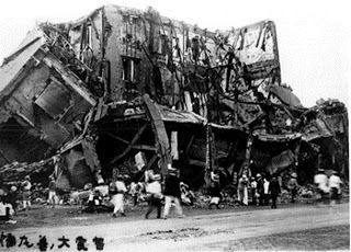 1920 Haiyuan earthquake The Chinese Earthquake That Destroyed Over 200000 Lives