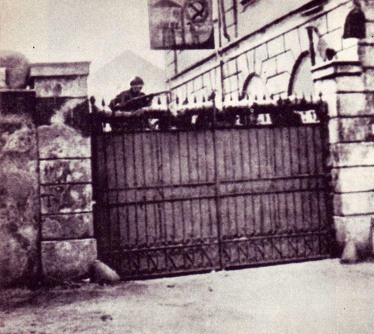 1920 in Italy