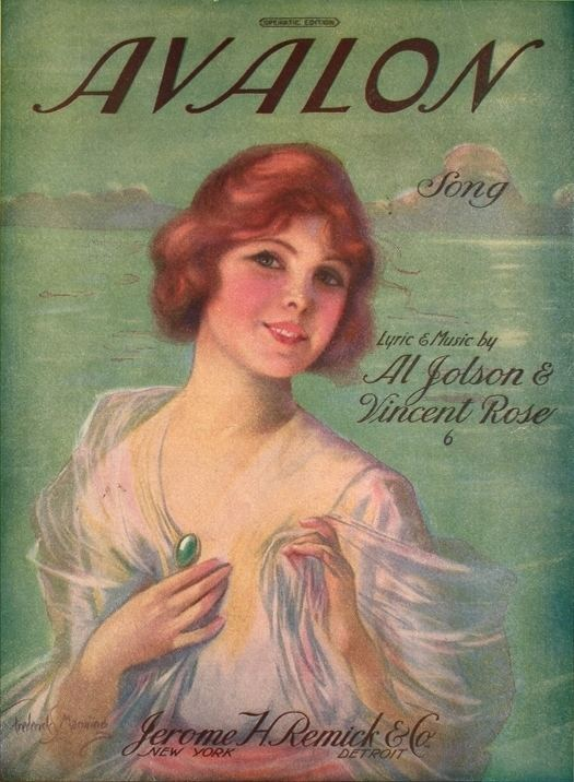 1920 in jazz
