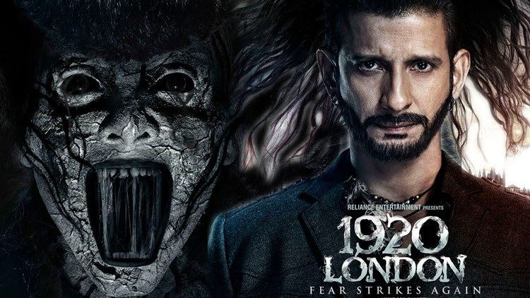 1920: London 1920 London Review And Rating Story Talk 1st Day Collection