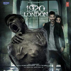 1920: London 1920 London 2016 Hindi Movie MP3 Songs Download DOWNLOADMING