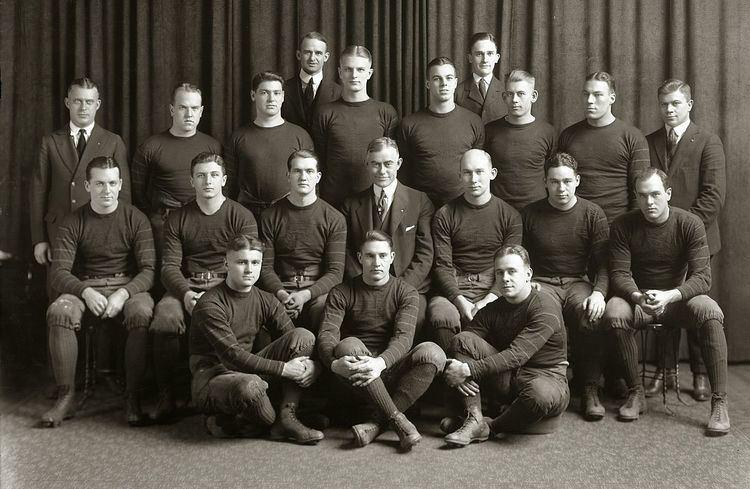 1920 Michigan Wolverines football team