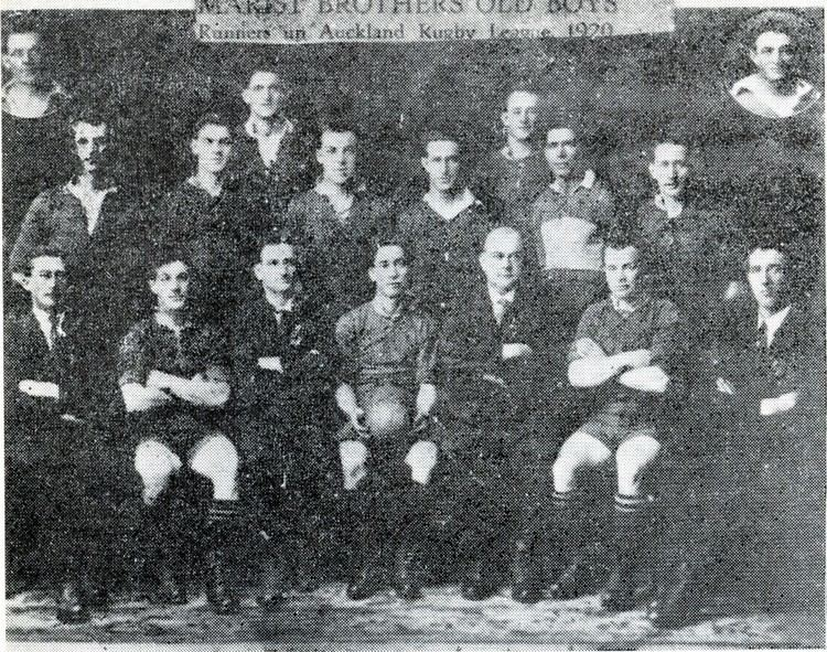 1920 New Zealand rugby league season