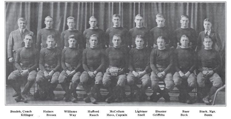 1920 Penn State Nittany Lions football team