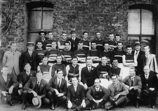 1920 SAFL season