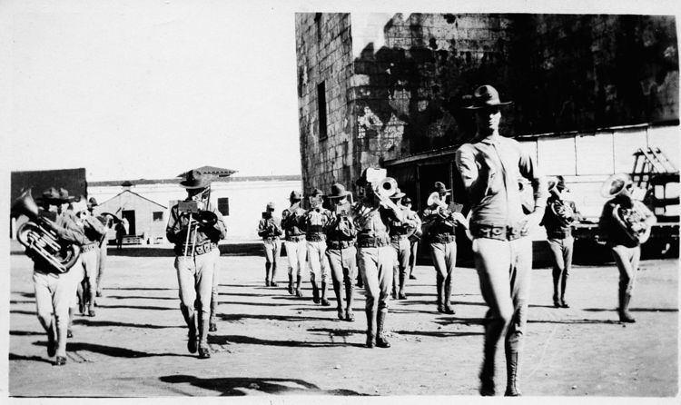1920 Santo Domingo Census