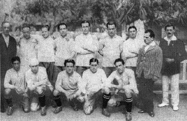 1920 South American Championship