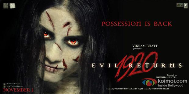 1920 Evil Returns Koimoi
