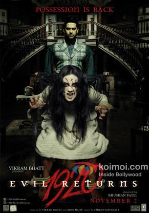1920 Evil Returns Review Koimoi