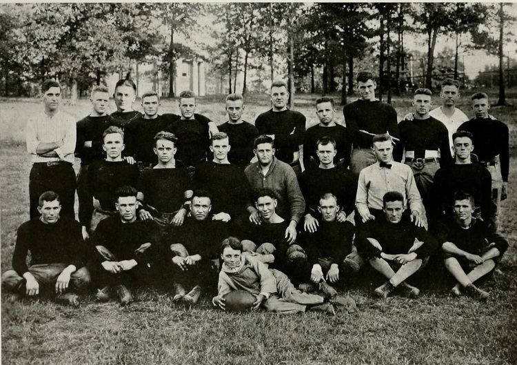 1920 Vanderbilt Commodores football team