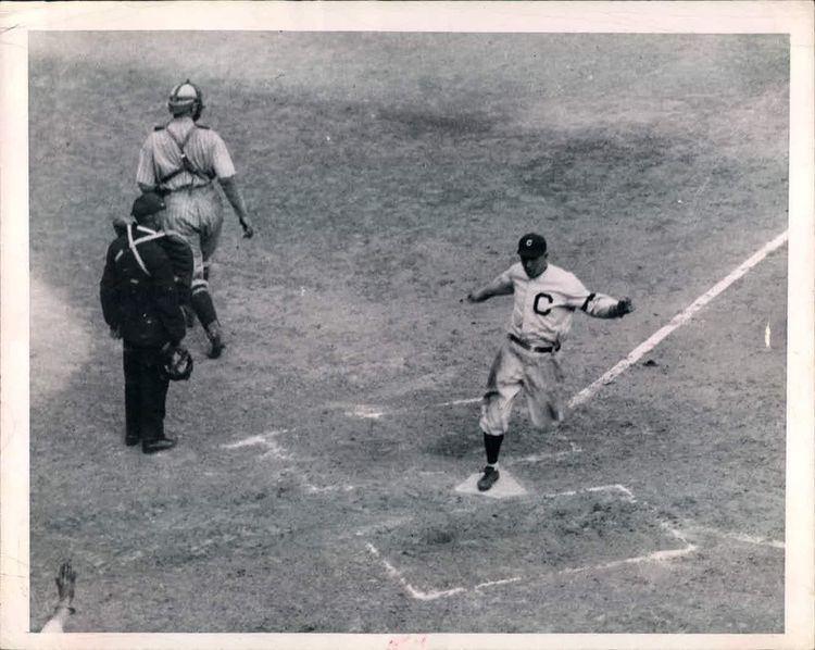 1920 World Series Lot Detail 1920 World Series Tris Speaker Winning Run quotThe
