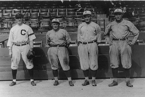 1920 World Series 1920 World Series