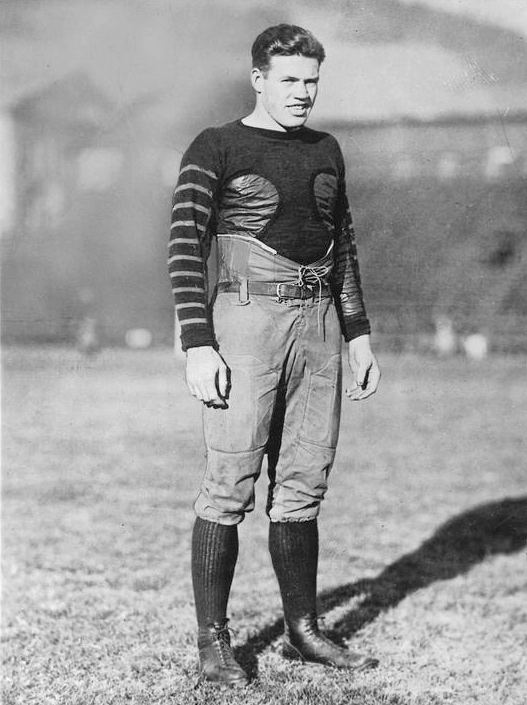 1921 College Football All-America Team