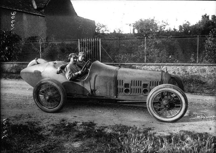 1921 French Grand Prix