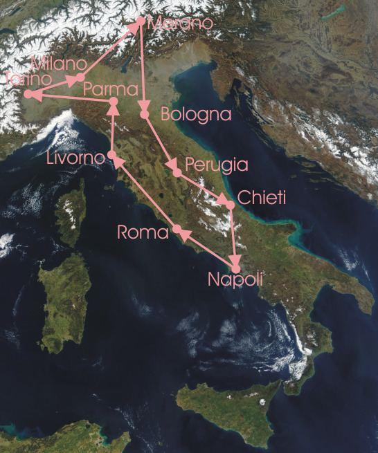 1921 Giro d'Italia
