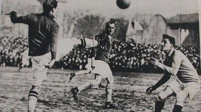 1921 in association football