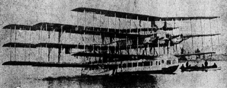 1921 in aviation