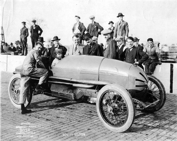 1921 Indianapolis 500