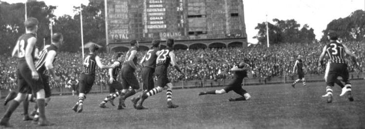 1921 SAFL Grand Final