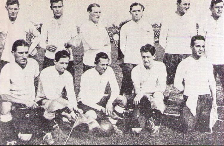 1921 South American Championship