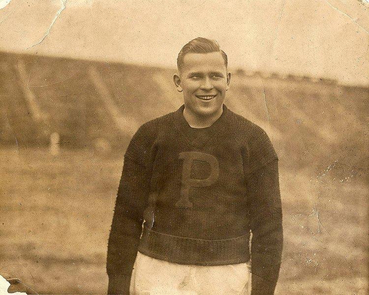 1922 College Football All-America Team