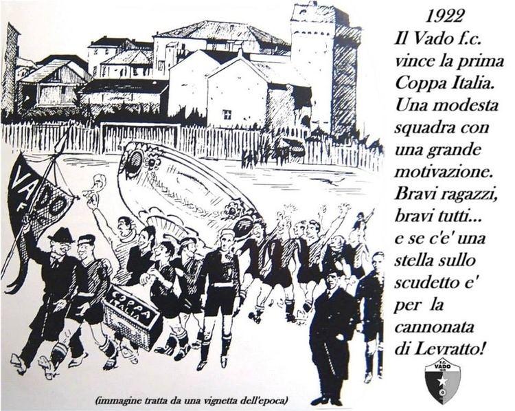 1922 Coppa Italia wwwstoriedicalcioaltervistaorgimagesvadovign