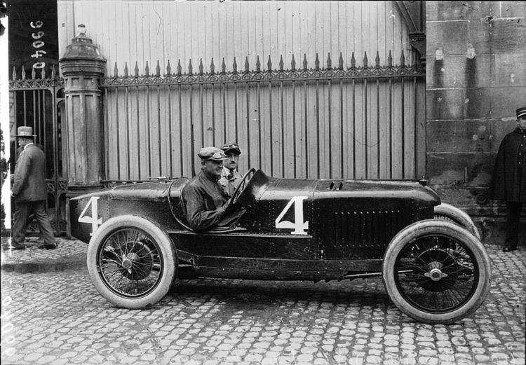 1922 French Grand Prix