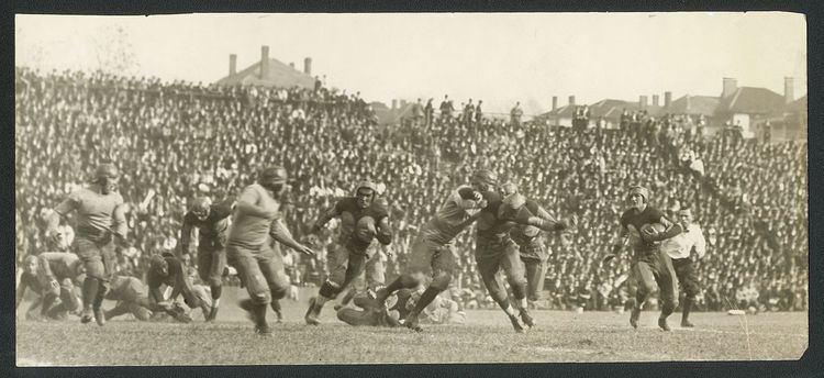 1922 Georgia Tech Golden Tornado football team