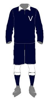 1922 Goodall Cup Finals