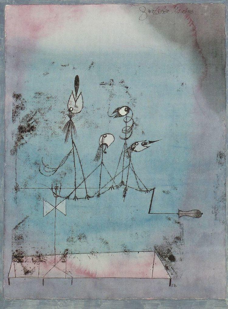 1922 in art