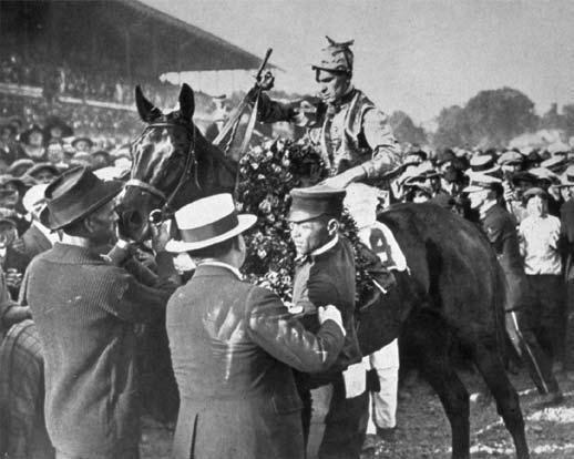 1922 Kentucky Derby