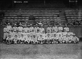 1922 New York Yankees season httpsuploadwikimediaorgwikipediacommonsthu