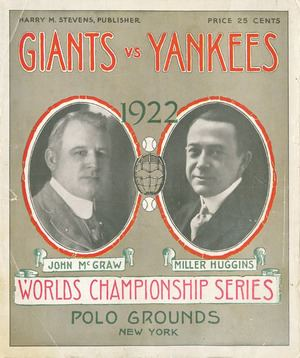 1922 World Series httpsuploadwikimediaorgwikipediacommonsthu