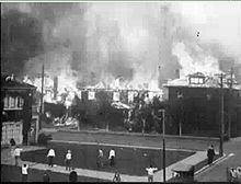 1923 Berkeley, California fire httpsuploadwikimediaorgwikipediacommonsthu