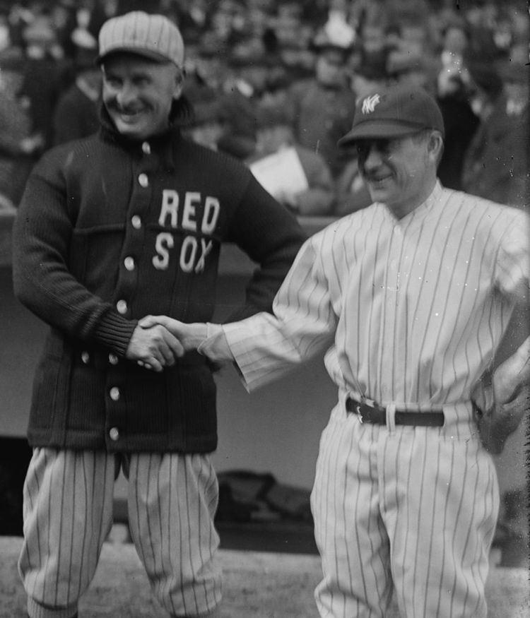 1923 Boston Red Sox season