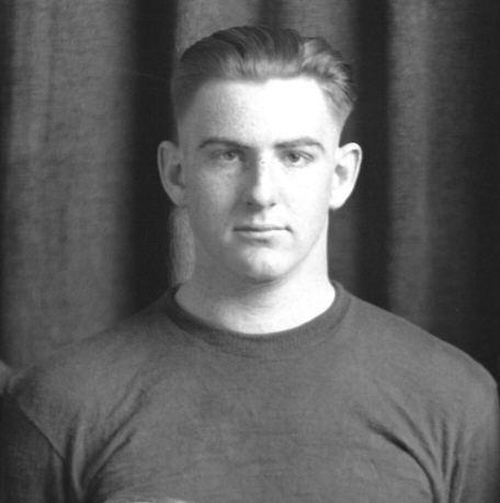 1923 College Football All-America Team